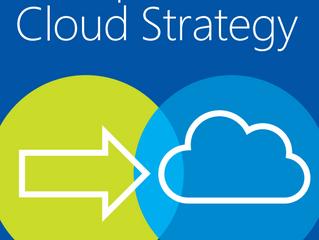 enterprise cloud strategy - free ebook