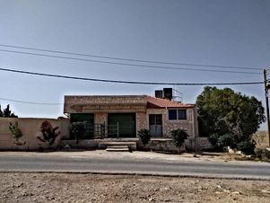 بيع بيت مستقل مع المزرعه