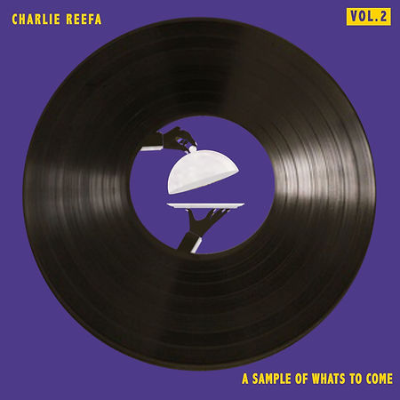 Charlie Reefa A sample of whats to come