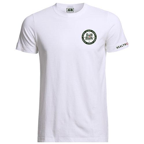 Health Iz Wealth T-Shirt