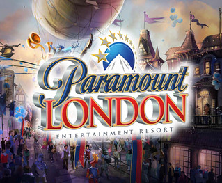NEW £2bn London Paramount plans to build theme park