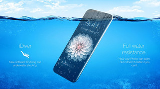 Iphone 7 Pictures Leaked