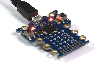 Micro Bit, Here to influence and inspire all of us