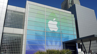 Apple health iGadget's maybe he sooner than we think