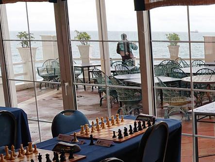 Norsk sjakk brukes som rambukk