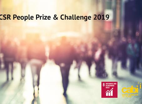 CSR People Prize 2019