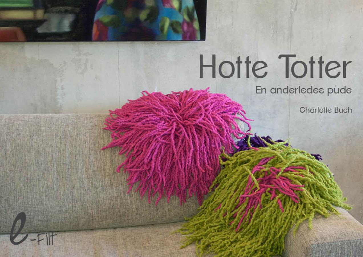 Postkort Hotte Totter