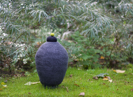 Uurna - filtede urner