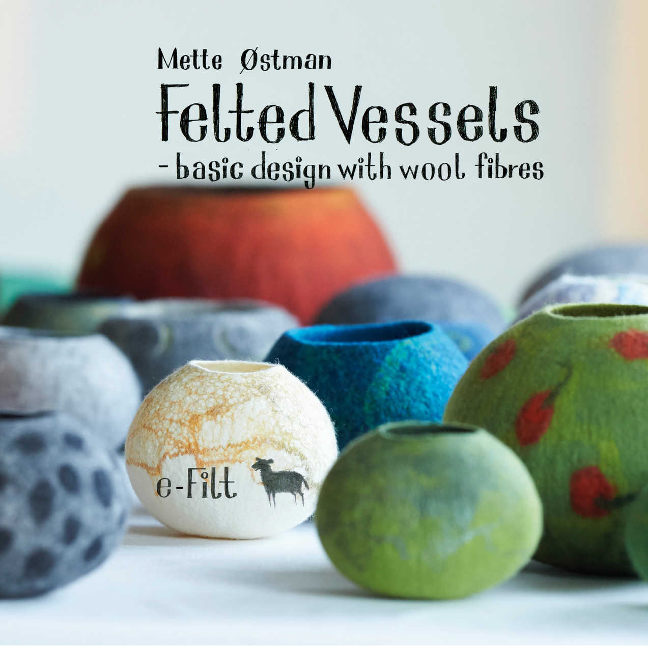 Felted vessels frontpage