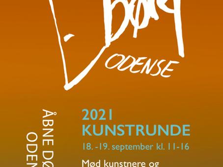 Åbne Døre i Odense