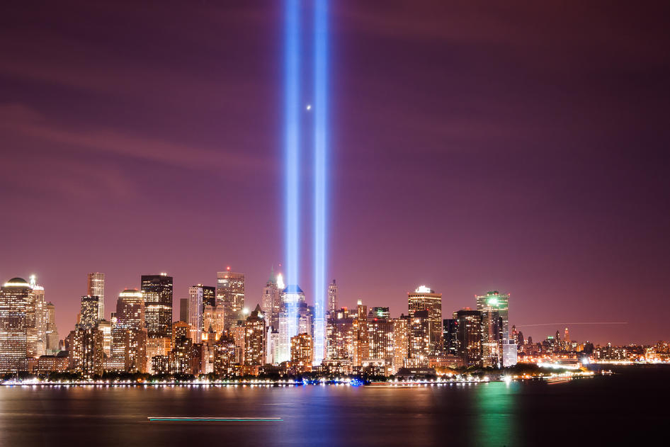 9-11 Memorial (2010)