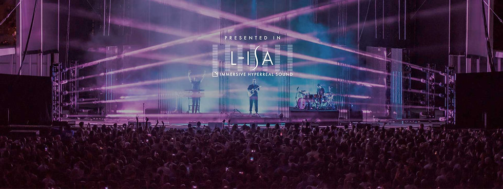L-Acoustics L-ISA