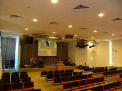 Revival Centre Church