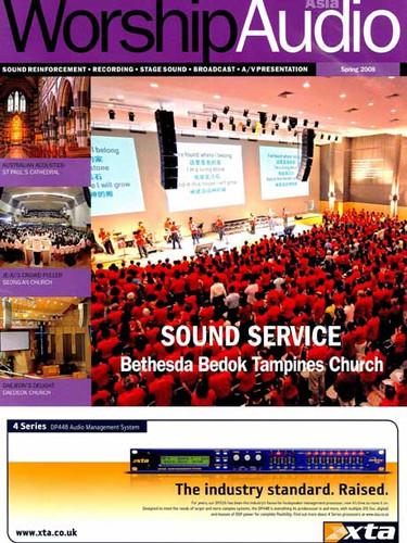 Bethesda Bedok Tampines Church