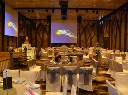 Crowne Plaza Hotel Singapore