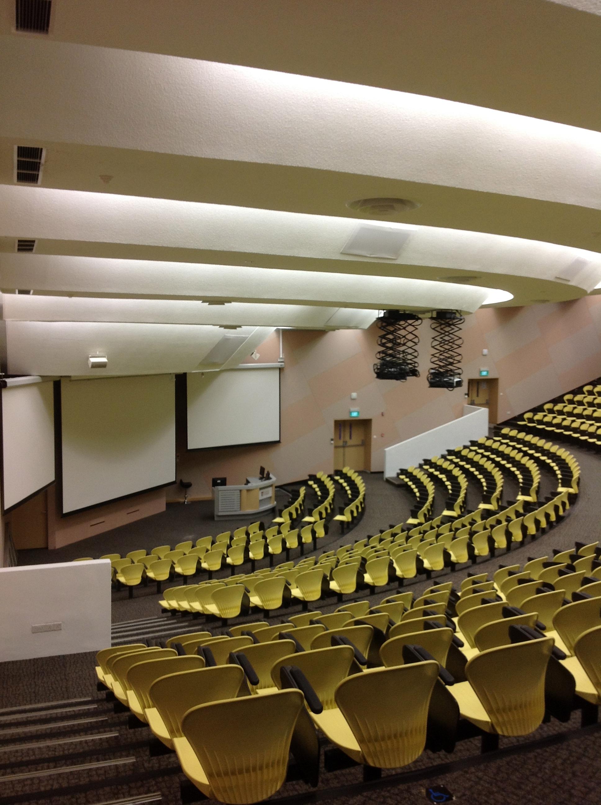 National Technological University