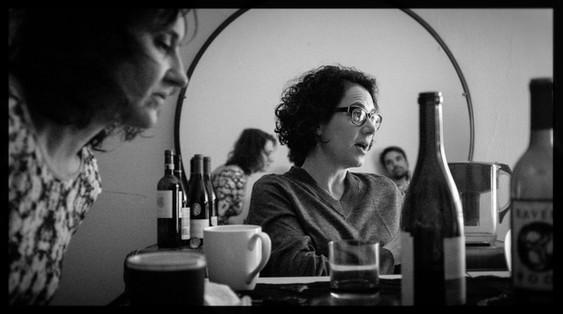 Alyssa in Conversation — Chicago, 2014