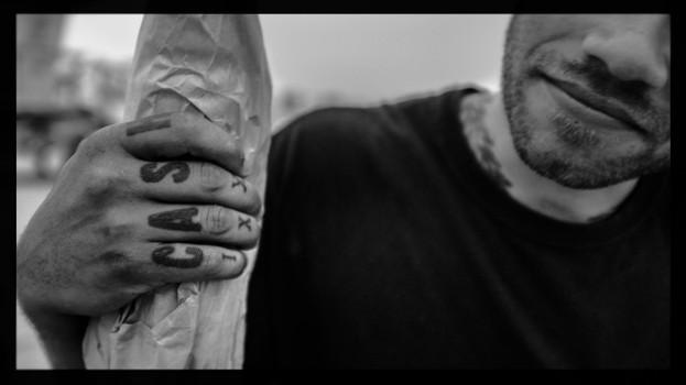 Andre Durand — Venice Beach, 2015