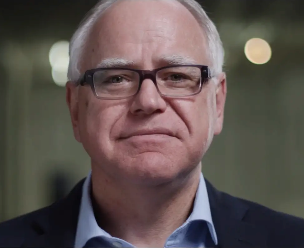 Walz for Governor Campaign