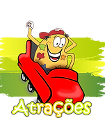 Personagem Aquerella Park - Atrações e Diversões
