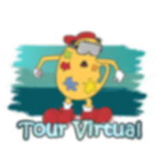 Buffet Aquarella Park - Tour Virtual