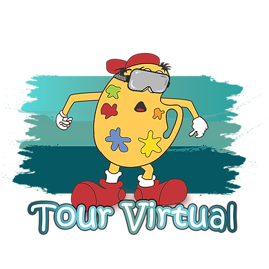 Buffet Aquarella Park - Tour Virtual
