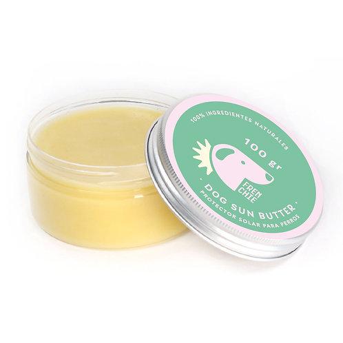 Dog sun butter 90 gr