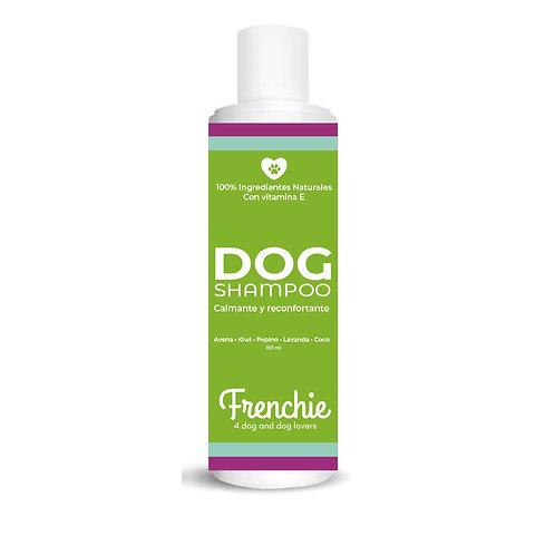 Dog Shampoo calmante y reconfortante 250 ml