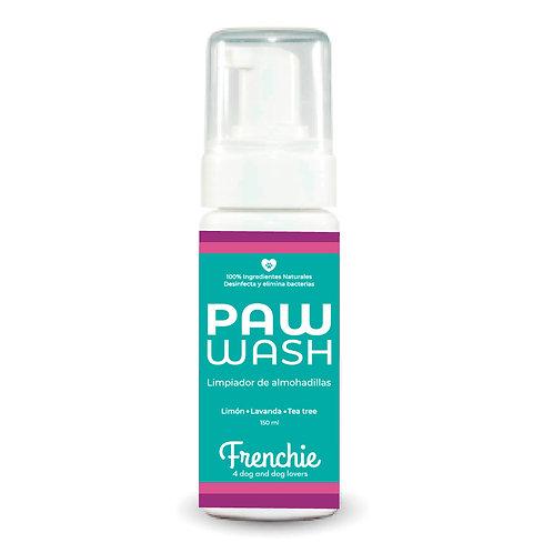 Paw Wash- Limpiador de almohadillas120 ml