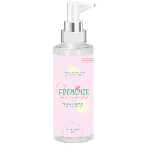 Dog shampooHipoalergénico para piel sensible 250 ml