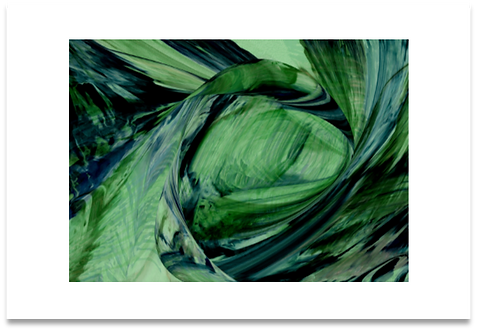 LUSHNESS -  ART PAPER
