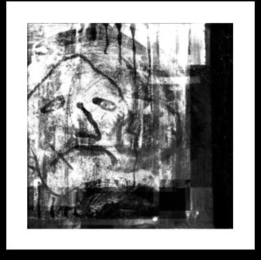 MAN NUMBER 6 -  ART PAPER