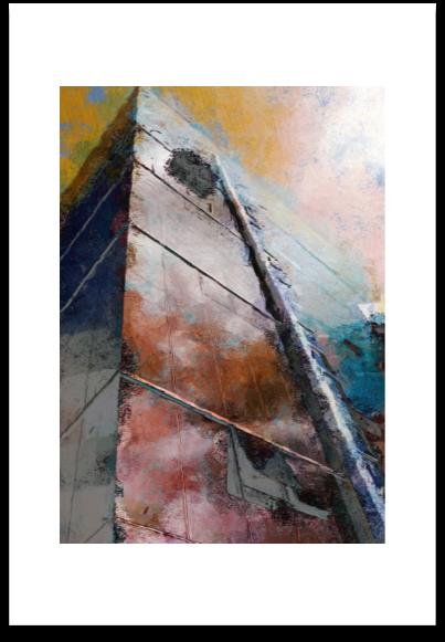 IRONAGE  -  ART PAPER
