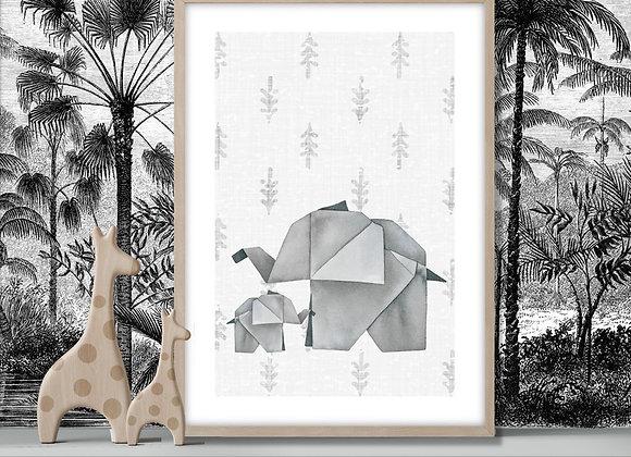 minimalist boys nursery ideas