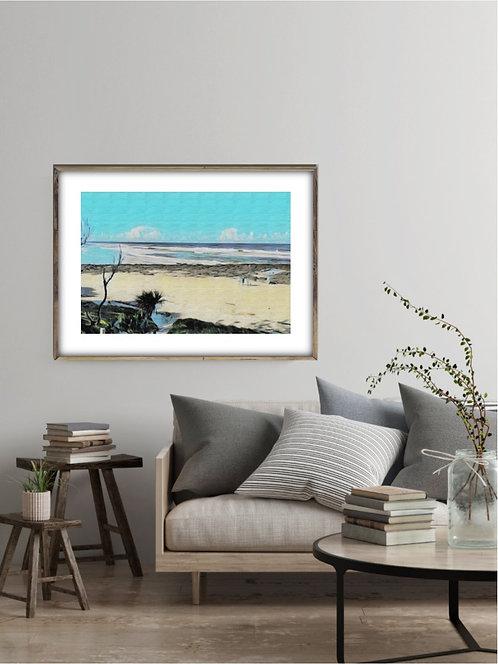 SHELLY BEACH VI