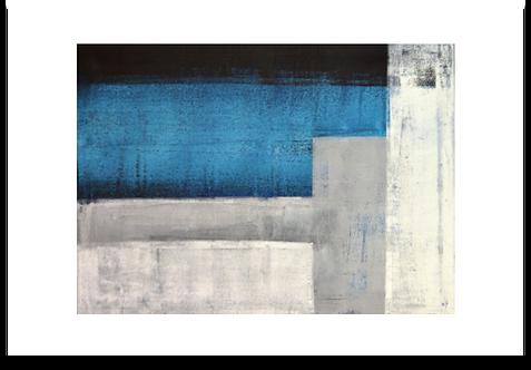STEPPED  -  ART PAPER