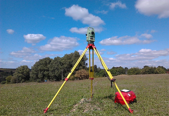 SITE SURVEYING