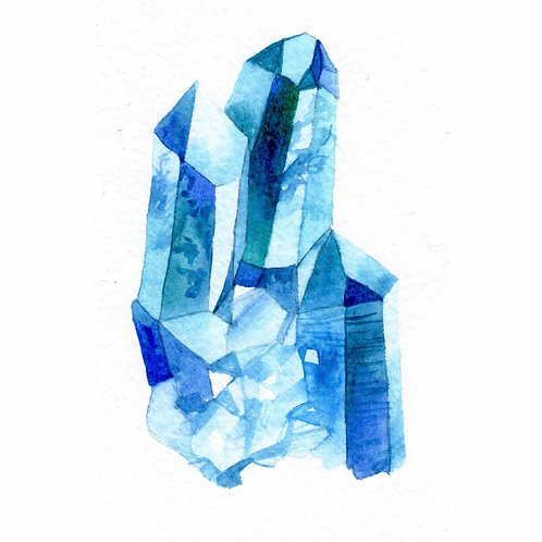 FACETS IN LAPIS