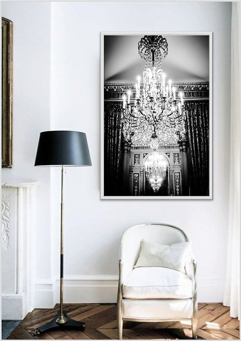 OH! CHANDELIER