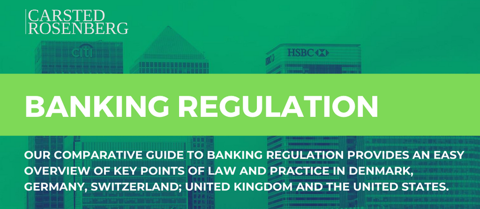 Comparative Guide on Banking Regulation