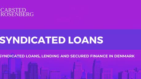 Syndicated Loans in Denmark