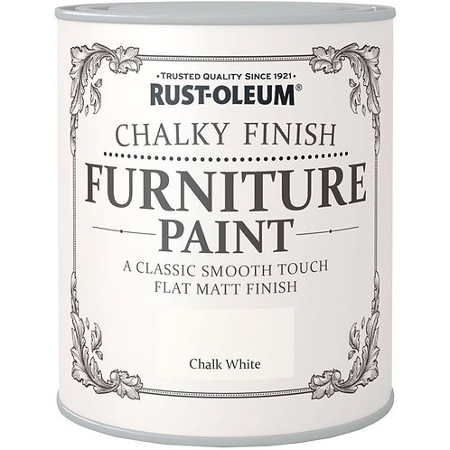 Chalky White 750ml