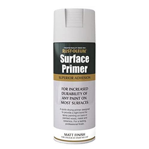 Surface Primer Grey Matt
