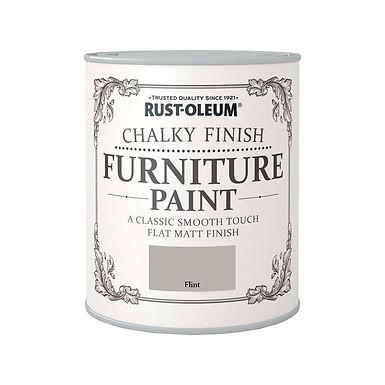 Chalky Flint