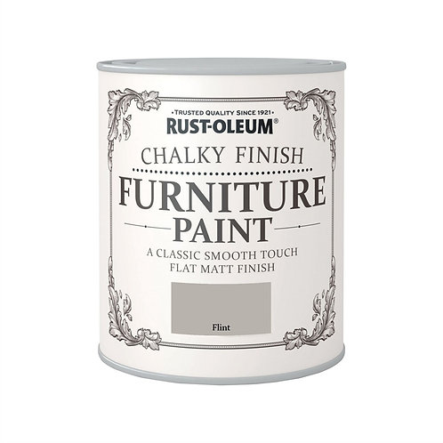 Chalky Flint 750ml