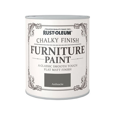 Chalky Anthracite