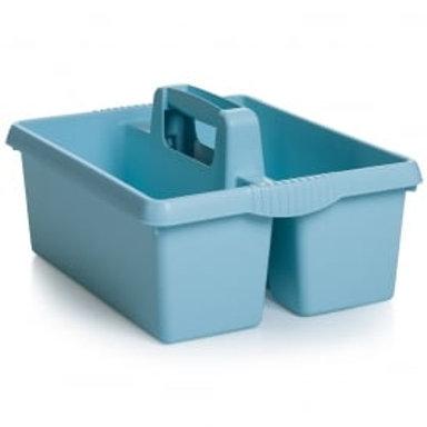 Casa Tool Tidy/Organiser Caddy Duck Egg Blue