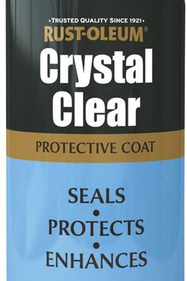 Crystal Clear Matt