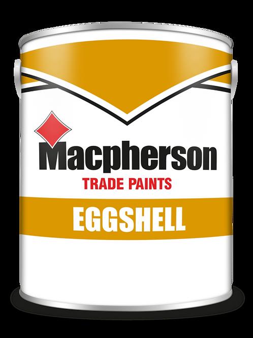 Macpherson Eggshell Briliant White 1 Ltr