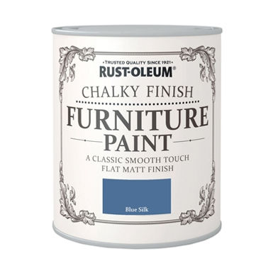 Chalky Ink Blue 750ml